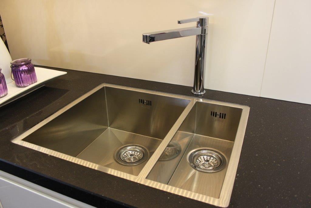 ... grootste keukenaanbod van Nederland  Moderne keuken greeploos [43963