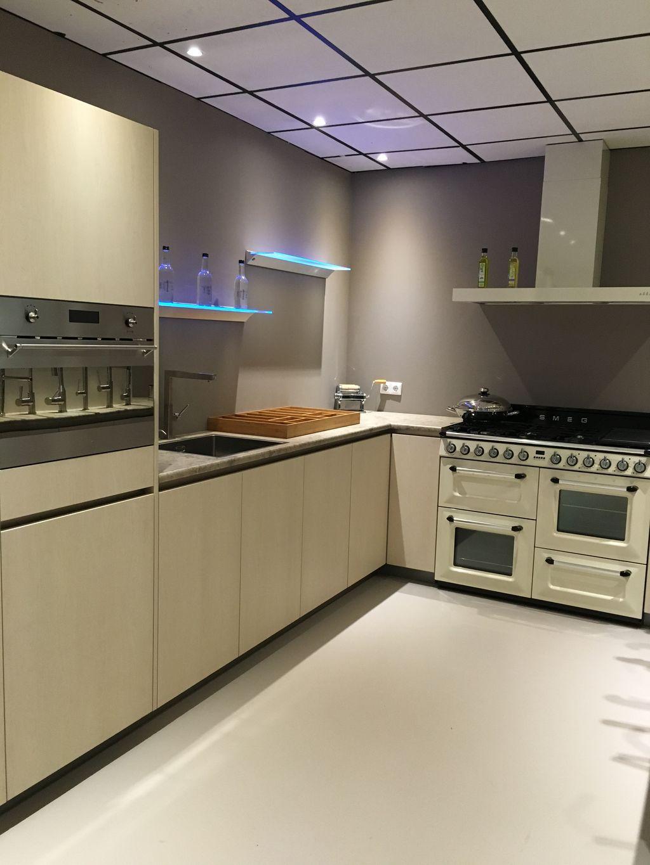 Het grootste keukenaanbod van nederland design keuken ahorn 54259 - Afbeelding van keuken amenagee ...