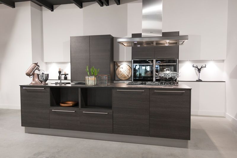 Het grootste keukenaanbod van nederland for Klein keukenblok